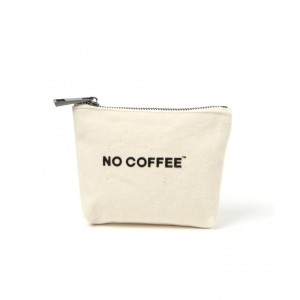 NO COFFEE ポーチ S オフ