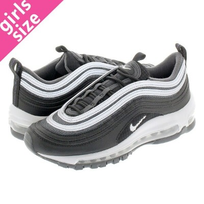 【女性に大人気のGSサイズ♪】 NIKE AIR MAX 97 Y2K GS ナイキ エア マックス 97 Y2K GS BLACK/DARK GREY/OBSIDIAN MIST/SILVER...