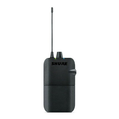 SHURE P3R-JB PSM300 BODYPACK RECEIVER
