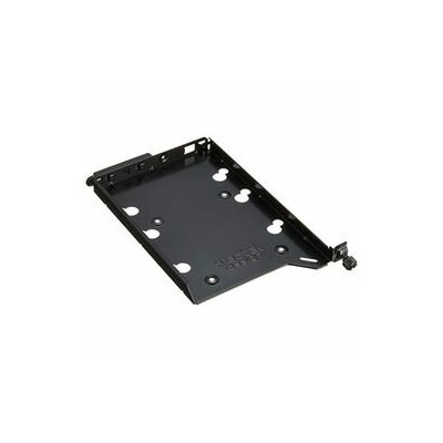 Fractal Design Define R6 HDD Drive Tray Kit - Type A 2xHDD Black(ACC)(FDACCHDDABK2P) 目安在庫=○