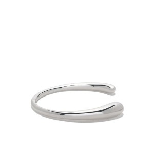 Georg Jensen Mercy ブレスレット - SILVER