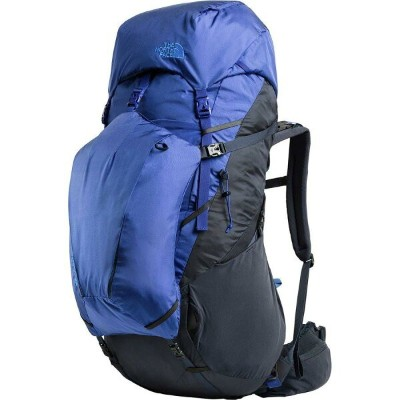 (取寄)ノースフェイス グリフィン 65L バックパック The North Face Men's Griffin 65L Backpack Urban Navy/Bright Cobalt Blue