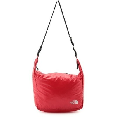 ADAM ET ROPE' FEMME 【THE NORTH FACE】 Pertex (R) Canister M アダムエロペ バッグ【送料無料】