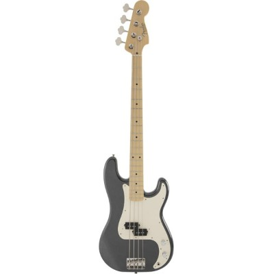 Fender Made in Japan Hybrid 50s Precision Bass -Charcoal Frost Metallic- 新品《レビューを書いて特典プレゼント!!》...