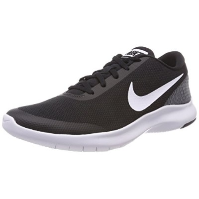Nike W Flex Experience RN 7 [908996-001] Women Running Shoes Black/White/US 10.5