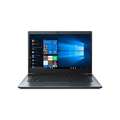 dynabook GZ63/JL Webオリジナルモデル (Windows 10 Home 64ビット/Office Home & Business 2019/13.3型/Core i5/SSD...