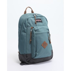 JANSPORT REILLY FROST TEAL○JS00T70F0FX Frost teal カバン・バッグ