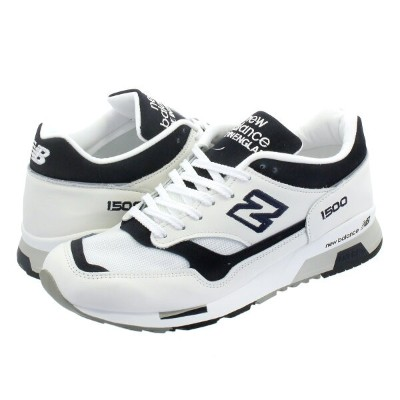 NEW BALANCE M1500WWN 【Made in England】 【Dワイズ】 ニューバランス M 1500 WWN WHITE/NAVY