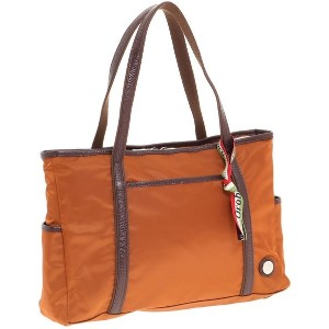 ACE BAGS & LUGGAGE ≪オロビアンコATTENTA-G 01≫ A4ジャストサイズのコンパクトトートバッグ