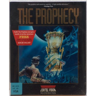 The Prophecy (輸入版)