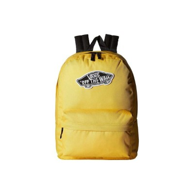 d216f5db6938 バンズ レディース バックパック・リュックサック バッグ Realm Backpack Yolk Yellow