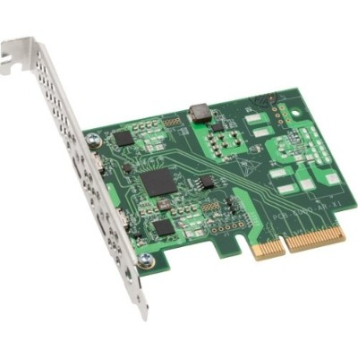 Sonnet Technologies BRD-UPGRTB3-SE1 Thunderbolt 3 Upgrade Card for Echo Express SE I