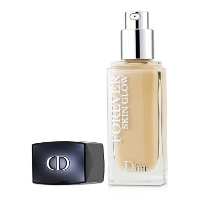 Christian Dior Dior Forever Skin Glow 24H Wear High Perfection Foundation SPF 35 - # 2WP (Warm...