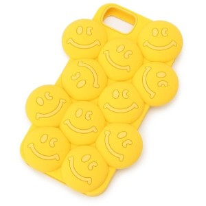 【OPAQUE.CLIP(オペークドットクリップ)】 OPAQUE.CLIP×SMILE iPhone6.6s.7.8対応シリコンケース OUTLET > OPAQUE.CLIP > スマホケース ...
