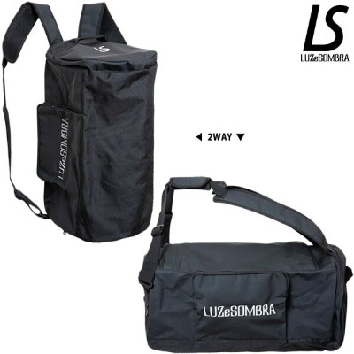 LUZeSOMBRA/ルースイソンブラ バッグ/LUZ ACTIVE 2WAY BAG(F1914703)(送料無料)
