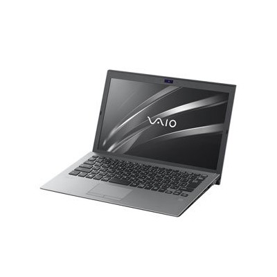 VAIO S13 VJS13291211S 13.3型ノートPC シルバー [Office付・Win10 Home・Core i5・SSD 256GB・メモリ 8GB]