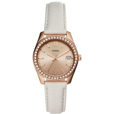 【SALE/50%OFF】FOSSIL FOSSIL/(W)SCARLETTE_ES4556 フォッシル ファッショングッズ 腕時計 ピンク【送料無料】
