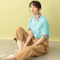 SALE【エムピー ストア(MP STORE)】 【FRED PERRY】 SINGLE TIPPED FRED PERRY SHIRT 【FRED PERRY】 SINGLE TIPPED...