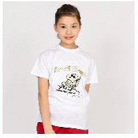 【SALE 30%OFF】KRIFF MAYER(Kids) SNOOPY−T(SEVEN)(オフホワイト)【返品不可商品】