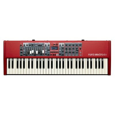 Nord(CLAVIA) NORD Electro 6D 61【p5】