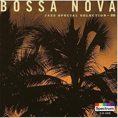 CD BOSSA NOVA(ボサ・ノヴァ) JAZZ SPECIAL SELECTION-26 EJS-4026 【人気 おすすめ 通販パーク】