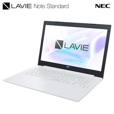 NEC PC-NS600MAW LAVIE Note Standard