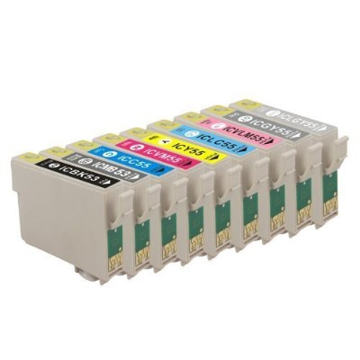 Epson エプソン IC9CL55 9色 セット PX-5600 対応互換 インク