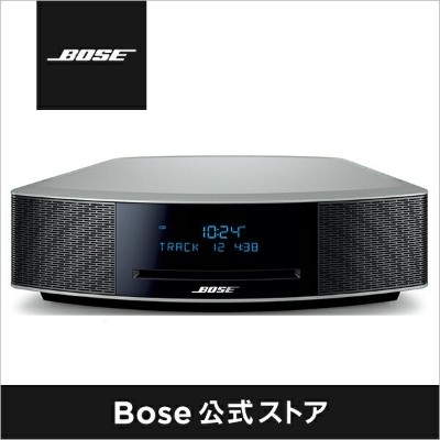 Bose Wave music system IV / スピーカー