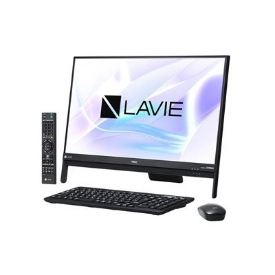 NEC PC-DA370HAB LAVIE Desk All-in-one