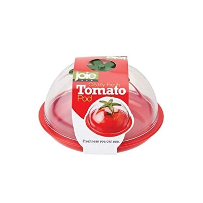 Joie Clearly Fresh Airtight Tomato Keeper Storage Container Pod by Joie MSC