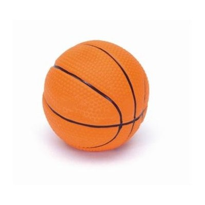 Coastal Pet Products CO83020 2. 5 in. Basketball Dog Toy