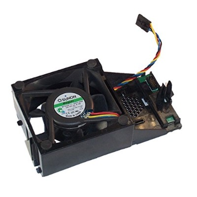 Dell OptiPlex 745 755 760 gx620 gx520 SFF cpuファン&ケースg958p yw713 m8041 hu540