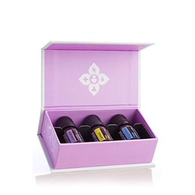doTERRA Essential Oils Introductory Kit by doTERRA [並行輸入品]