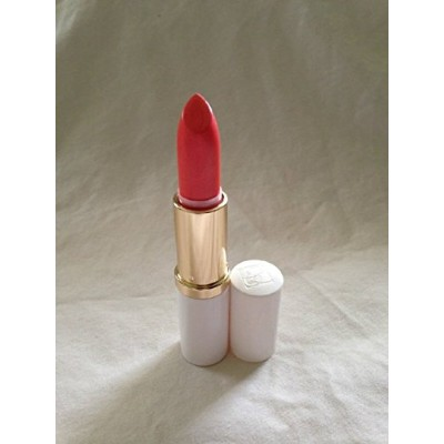 Estee Lauder New Pure Color Lipstick - # 25 Melon (Shimmer) - 3.8g/0.13oz Full Size