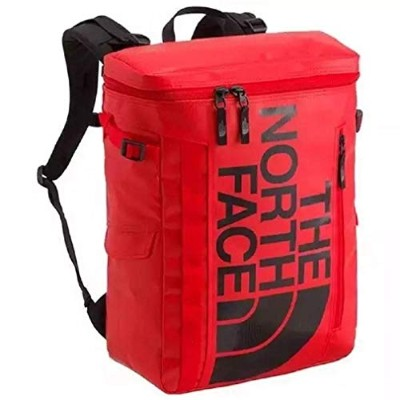 THE NORTH FACE BC FUSE BOXII 30L ザ ノースフェイス BC ヒューズボックスII 30L 2018 SPRING/SUMMER MODEL (レッド)