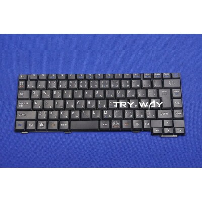 NEC(VersaPro タイプVA) VY25A/A-7 PC-VY25AAZ37 PC-VY25AAZ77 PC-VY25AAZR7 日本語キーボード(キートップデザイン変更あり)