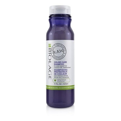 Matrix Biolage R.A.W. Color Care Shampoo (For Color-Treated Hair) マトリックス Biolage R.A.W. Color Care...