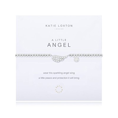 Katie Loxton - A Little Angel - ブレスレット