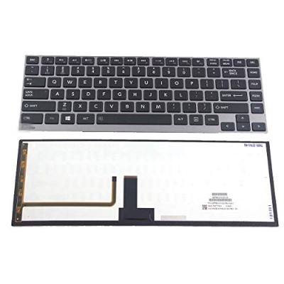 【QFXL】us/英語キーボード 適用する 東芝 TOSHIBA dynabook R631/D R631/E R632/G R632/F R632/H 修理交換用