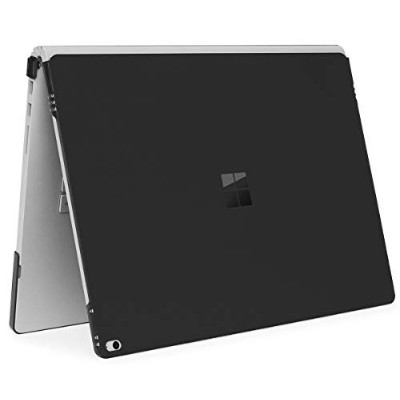 iPearl mCover ハードシェルケース Microsoft Surface Book ラップトップケース 15 Inches mCover-MS-SurfaceBook2-15-Black