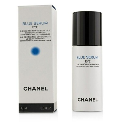 ChanelBlue Serum Eye Revitalizing ConcentrateシャネルBlue Serum Eye Revitalizing Concentrate 15ml/0.5oz...
