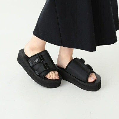SUICOKE × Ray BEAMS / 別注 KAW−PVO/レイ ビームス(Ray BEAMS)