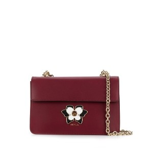 Furla Butterfly バッグ S - レッド