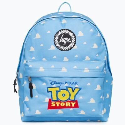 Hype トイストーリー 雲デザイン バックパック リュックサック HYPE DISNEY TOY STORY BACKPACK 宅配便送料無料 メンズ レディース キッズ
