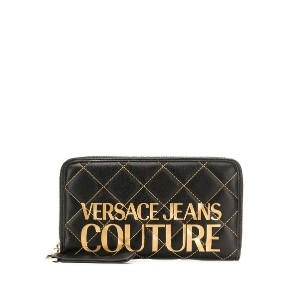 Versace Jeans Couture 財布 - ブラック