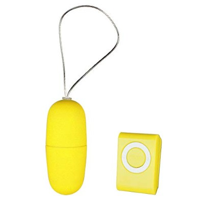 Nicircle MP3 ワイヤレス リモコン ジャンピングエッグ 女性用 オナニー装置 情趣用品 女性Gポイントフィンガーセット Women Vibrating Jump Egg Wireless...