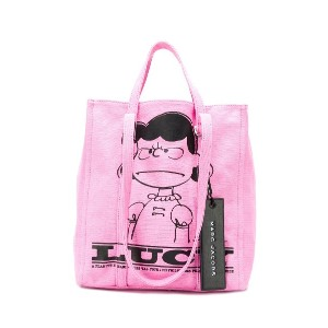 Marc Jacobs Lucy ハンドバッグ - ピンク