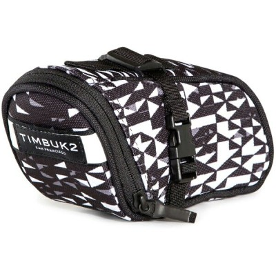 TIMBUK2(ティンバック2) サイクルバッグ Bicycle Seat Pack Print(バイシクル シートパック プリント) 0.75L/M Shattered Triangles IFS...