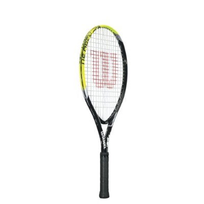 "Wilson Junior Tennis Racket US Open 25"" -2013-"