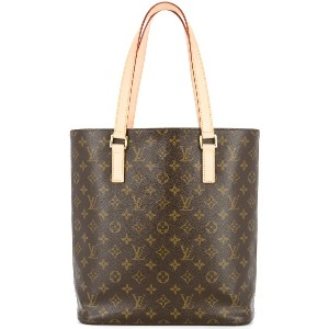 Louis Vuitton Pre-Owned Vavin GM トートバッグ - Brown